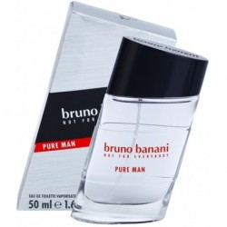 Bruno Banani Pure Man Woda toaletowa 50ml spray