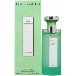 Bvlgari Eau Parfumee Au The Vert Woda kolońska 75ml spray