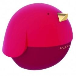 Pupa Bird 1 zestaw do makijażu ust Red 5,4g