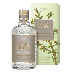 4711 Acqua Colonia Myrrh & Kumquat Woda kolońska 170ml spray