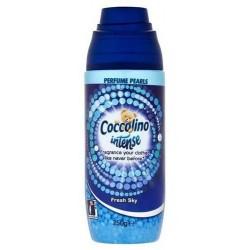 Coccolino Intense Perfume Pearls Perfumowane perełki do prania Fresh Sky 250g