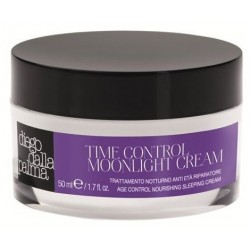 Diego Dalla Palma Time Control Moonlight Cream Age Control Nourishing Sleeping Cream Krem do twarzy na noc 50ml