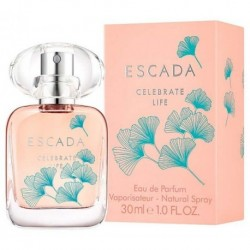 Escada Celebrate Life Woda perfumowana 30ml spray