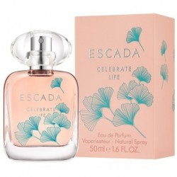 Escada Celebrate Life Woda perfumowana 50ml spray
