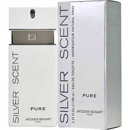 jacques bogart silver scent pure