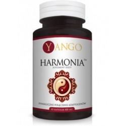 Yango Harmonia 400mg Suplement diety 60 kapsułek