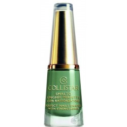 Collistar Perfect Nails Enamel Lakier do paznokci 87 Khaki 10ml