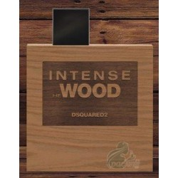 Dsquared2 He Wood Intense Woda toaletowa 100ml spray