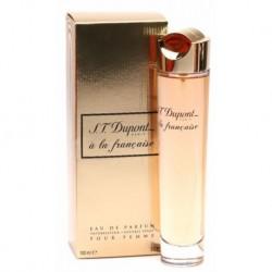 S.T. Dupont A La Francaise Pour Femme Woda perfumowana 100ml spray