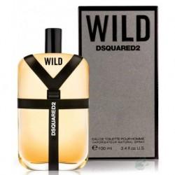 Dsquared2 Wild Woda toaletowa 30ml spray
