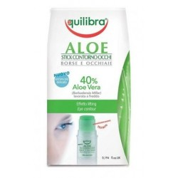 EquilIbra Aloe Stick Contorno Occhi Eye Contour Aloesowy sztyft pod oczy Aloe Vera 5,5ml