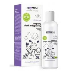 Momme Baby Natural Care Magiczny olejek pielęgnacyjny dla dzieci 150ml