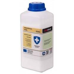 Biomus Askorbinian sodu czysty 1kg