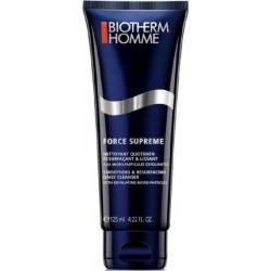 Biotherm Homme Force Supreme Wygładzający krem oczyszczający 125ml