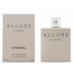 Chanel Allure Homme Edition Blanche Woda perfumowana 150ml spray
