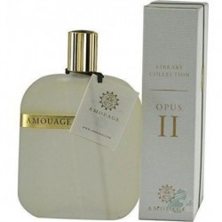 Amouage Library Collection Opus II Woda perfumowana 100ml spray