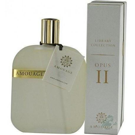 Amouage Library Collection Opus II Woda perfumowana 100ml spray