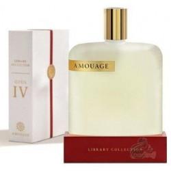 Amouage Library Collection Opus IV Woda perfumowana 100ml spray
