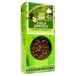 Dary Natury Herbatka ekologiczna Ziele Jemioły 50g