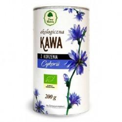 Dary Natury Kawa ekologiczna z cykorii 200g