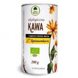Dary Natury Kawa ekologiczna z topinamburu 200g