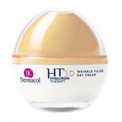 Dermacol Hyaluron Therapy 3D Wrinkle Day Filler Cream krem modelujący na dzień 50ml