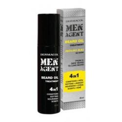 Dermacol Men Agent Beard Oil Treatment 4 in 1 olejek pielęgnacyjny do brody 50ml