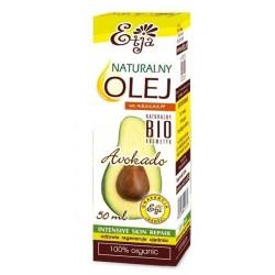 Etja Naturalny Olej Avokado bio 50ml