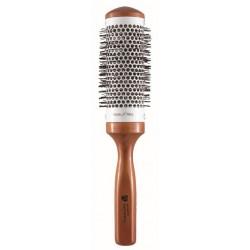 Inter Vion Hair Brush szczotka do modelowania drewniana 44/58