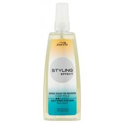 Joanna Styling Effect spray solny do włosów 150ml
