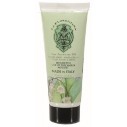 La Florentina Hand Cream krem do rąk Lily Of The Valley 75ml