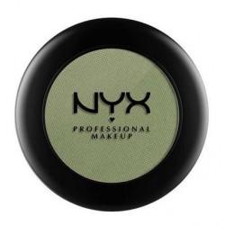 NYX Nude Matte Eye Shadow Matowy cień do powiek NMS13 Covet 1,5g