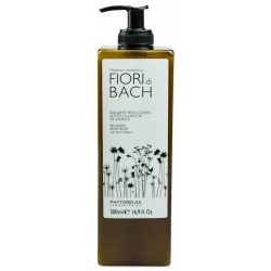 Phytorelax Fior Di Bach Relaxing Body Balm With Bach Flowers balsam do ciała 500ml
