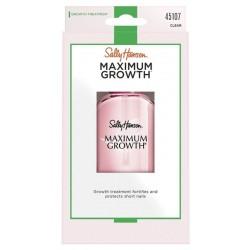 Sally Hansen Maximum Growth odżywka wzmacniająca paznokcie 13,3ml