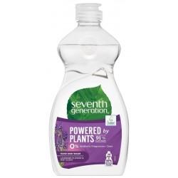 Seventh Generation Powered By Plants Hand Dish Wash płyn do mycia naczyń 500ml