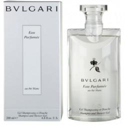 Bvlgari Eau Parfumee Au The Noir Szampon i żel pod prysznic 200ml