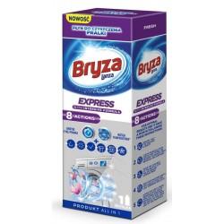 Bryza Lanza Express 8 Action Fresh płyn do czyszczenia pralki 250ml