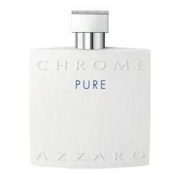 Azzaro Chrome Pure Woda toaletowa 100ml spray TESTER