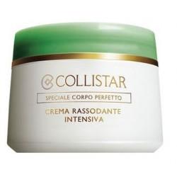 Collistar Crema Rassodante Intensiva Intensive Firming Cream Krem intensywnie ujędrniający do ciała 400ml