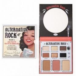 The Balm Alternative Rock Face Palette Paleta do makijażu oczu i twarzy Volume 2