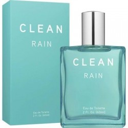 Clean Rain Woda toaletowa 60ml spray