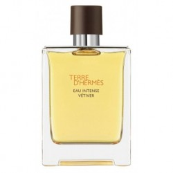 Hermes Terre d` Hermes Eau Intense Vetiver Woda perfumowana 100ml spray