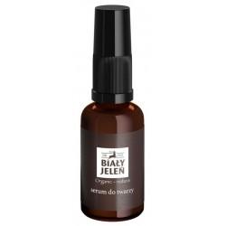 Biały Jeleń Organic-natura serum do twarzy 30ml