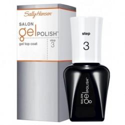 Sally Hansen Salon Gel Polish Top Coat Step 3 Top do paznokci nadający połysk 4ml