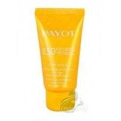 Payot Les Solaires Sun Sensi Protective Anti-Aging Face Cream SPF50+ Przeciwstarzeniowy krem ochronny do twarzy 50ml