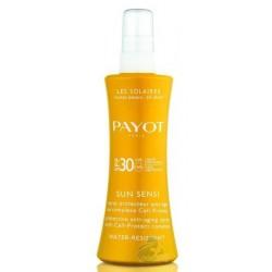Payot Les Solaires Sun Sensi Milk Spray Protecteur Anit-Age SPF30+ Przeciwstarzeniowy spray do ciała 125ml