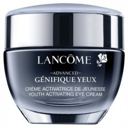 Lancome Advanced Genifique Eye Cream Wygładzający krem pod oczy 15ml
