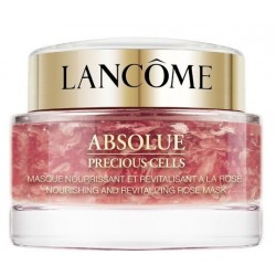 Lancome Absolue Precious Cells Nourishing And Revitalizing Rose Mask Różana maska rewitalizująca 75ml