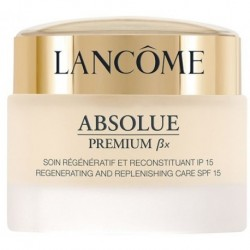 Lancome Absolue Premium Bx Regenerating & Replenishing SPF 15 Day Cream Regenerujący krem do twarzy na dzień 50ml