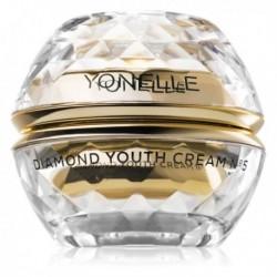 Yonelle Diamond Youth Cream N5 Diamentowy krem młodości do twarzy i ust 50ml